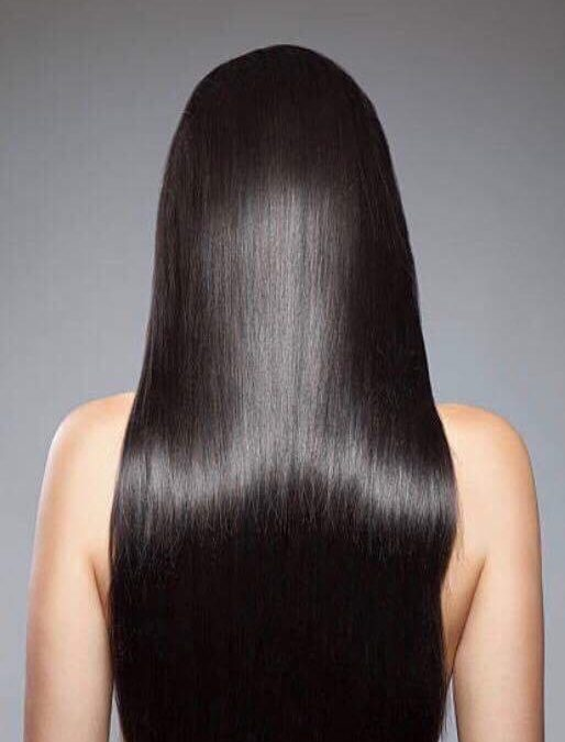 Why your hair will NOT grow past a certain length.
