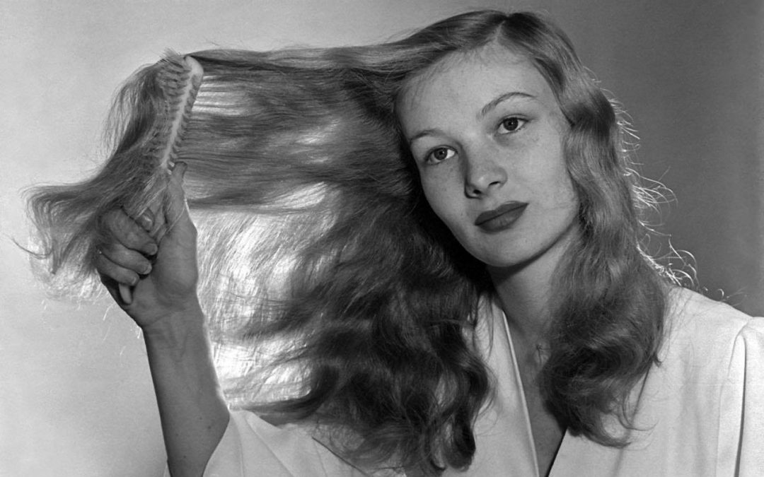 The things people don't tell you about aging hair…